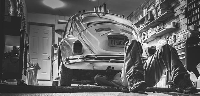 自動車整備業界に広がるO2O施策の可能性について