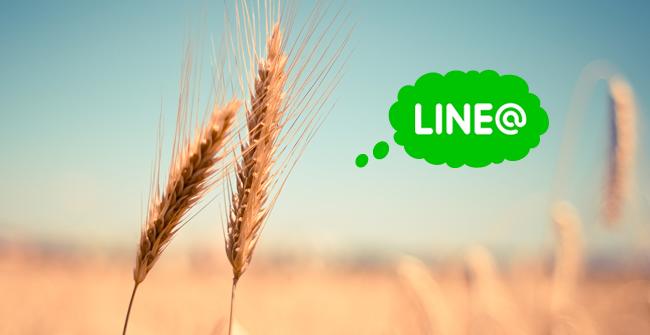 LINEの新サービス「LINE Pay」と「LINE @」の一般開放で考えられるビジネスモデルとは